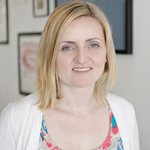 Tanya Harding, Head of Operations and Production, TrendBible