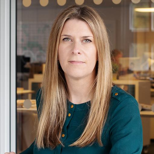 Joanna Feeley, Founder & CEO, TrendBible