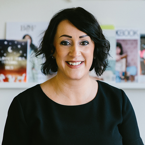 Louise Weeks, People and Culture Manager, TrendBible