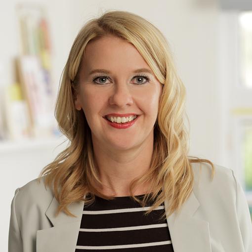 Justine Jackson, Brand Marketing Manager, TrendBible