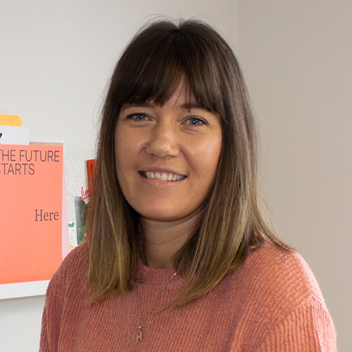 Anri Hamilton, Creative Trend Editor, TrendBible