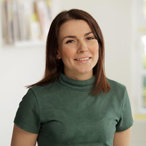Kate Usher, Senior Trend Consultant, TrendBible