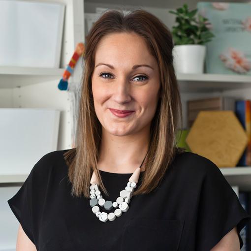 Rebekah Hutchinson, Trend Consultant, TrendBible