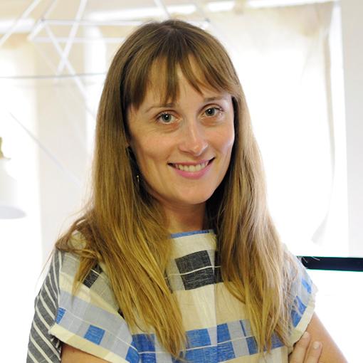 Hollie Velten-Lattrell, US Trend Editor, TrendBible