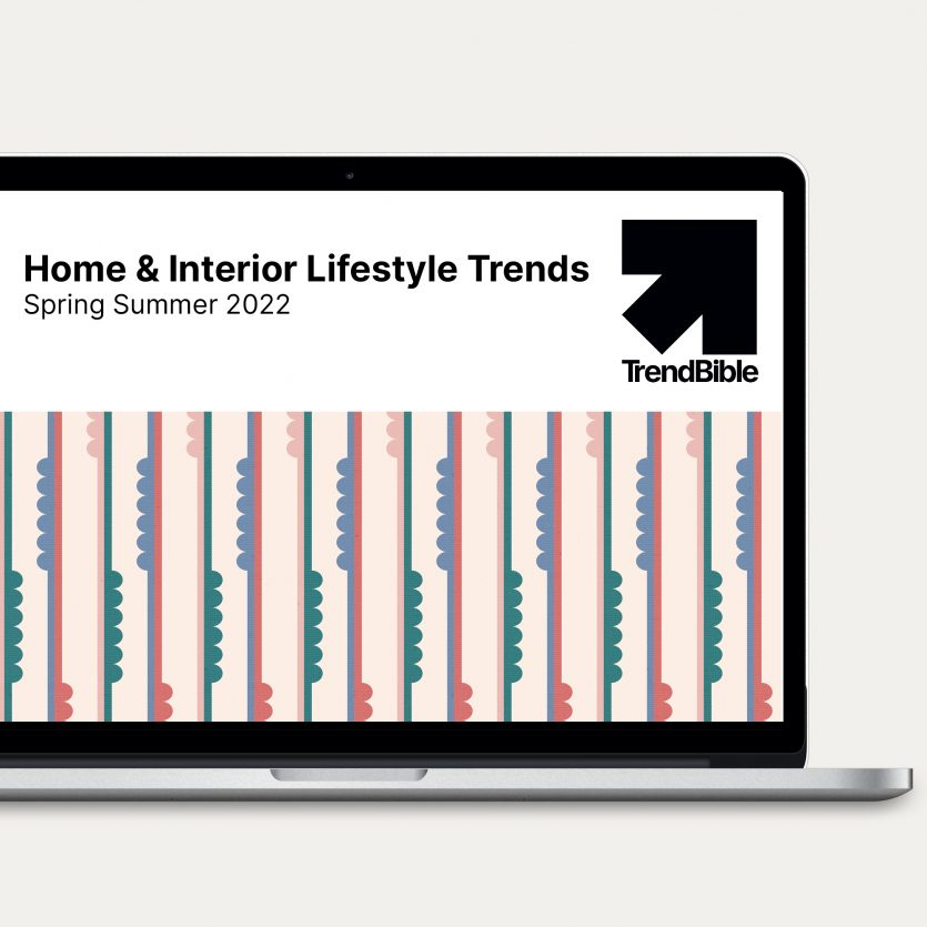 Home and Interior Trends 2022 | Trendbible