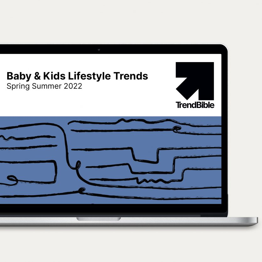 Baby and Kids Trends 2022 | TrendBible