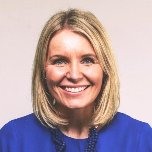 Helen Wilson, Finance Controller, TrendBible